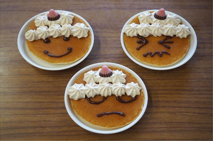 おにケーキ